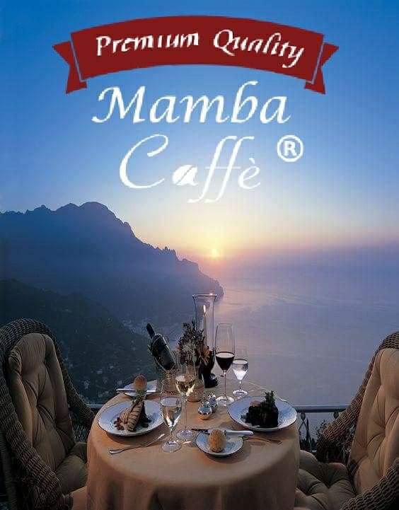 vendita caffè mamba