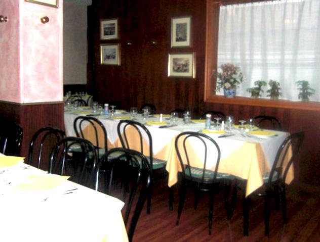 ristorante e pizzeria a Cagliari
