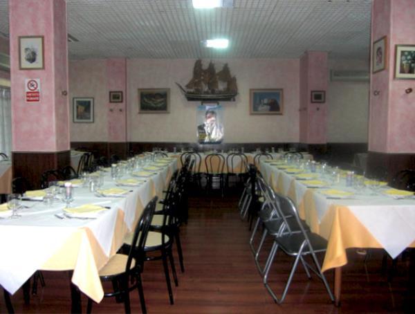 ristorante vicino al tribunale di Cagliari