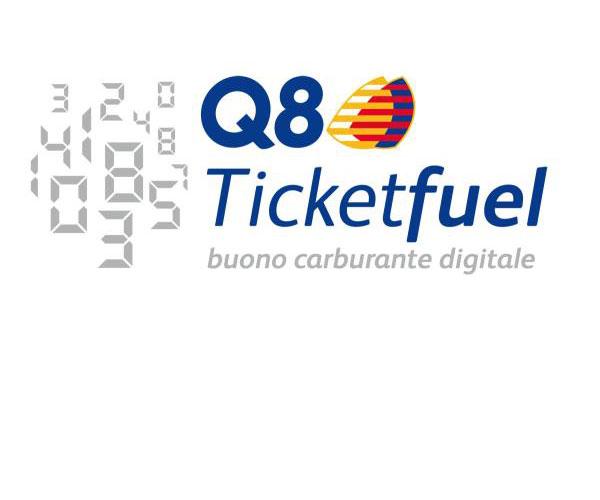 Q8Ticketfuel Benzina e non solo di Milano