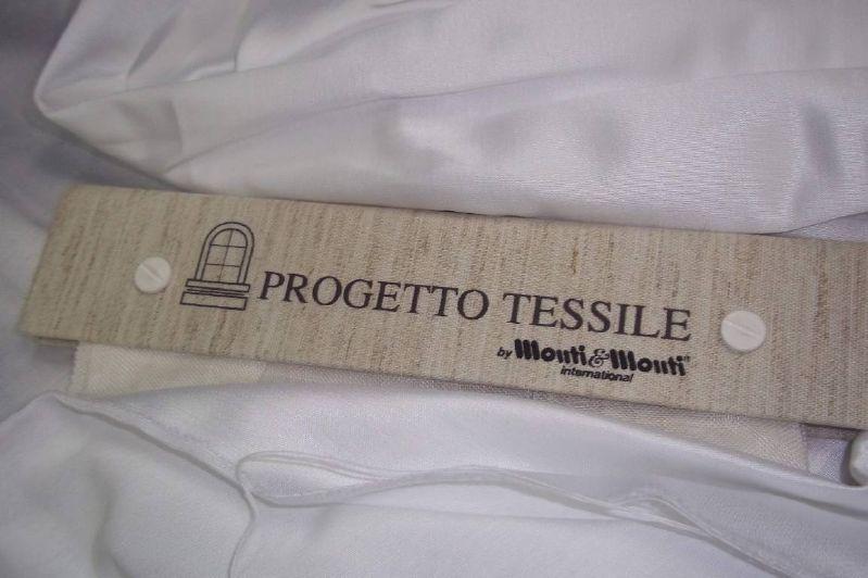 PROGETTO TESSILE MONTI E MONTI