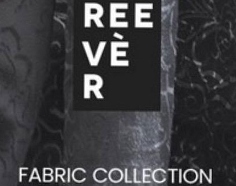 REEVER FABRIC COLLECTION