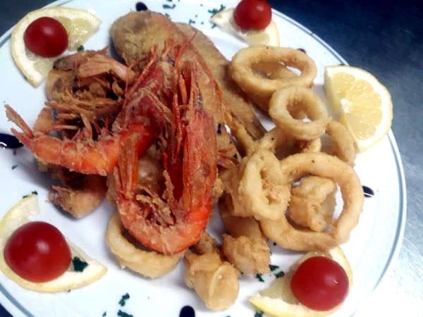 ristorante di carne e pesce pizzo vibo valentia