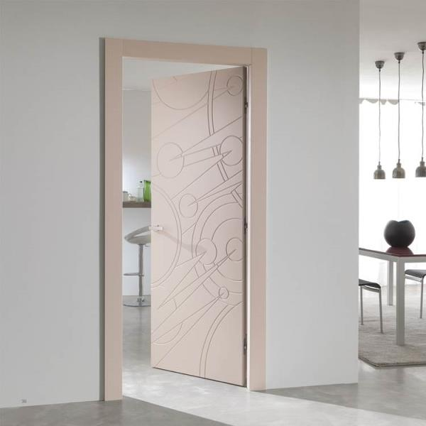 porte interne napoli
