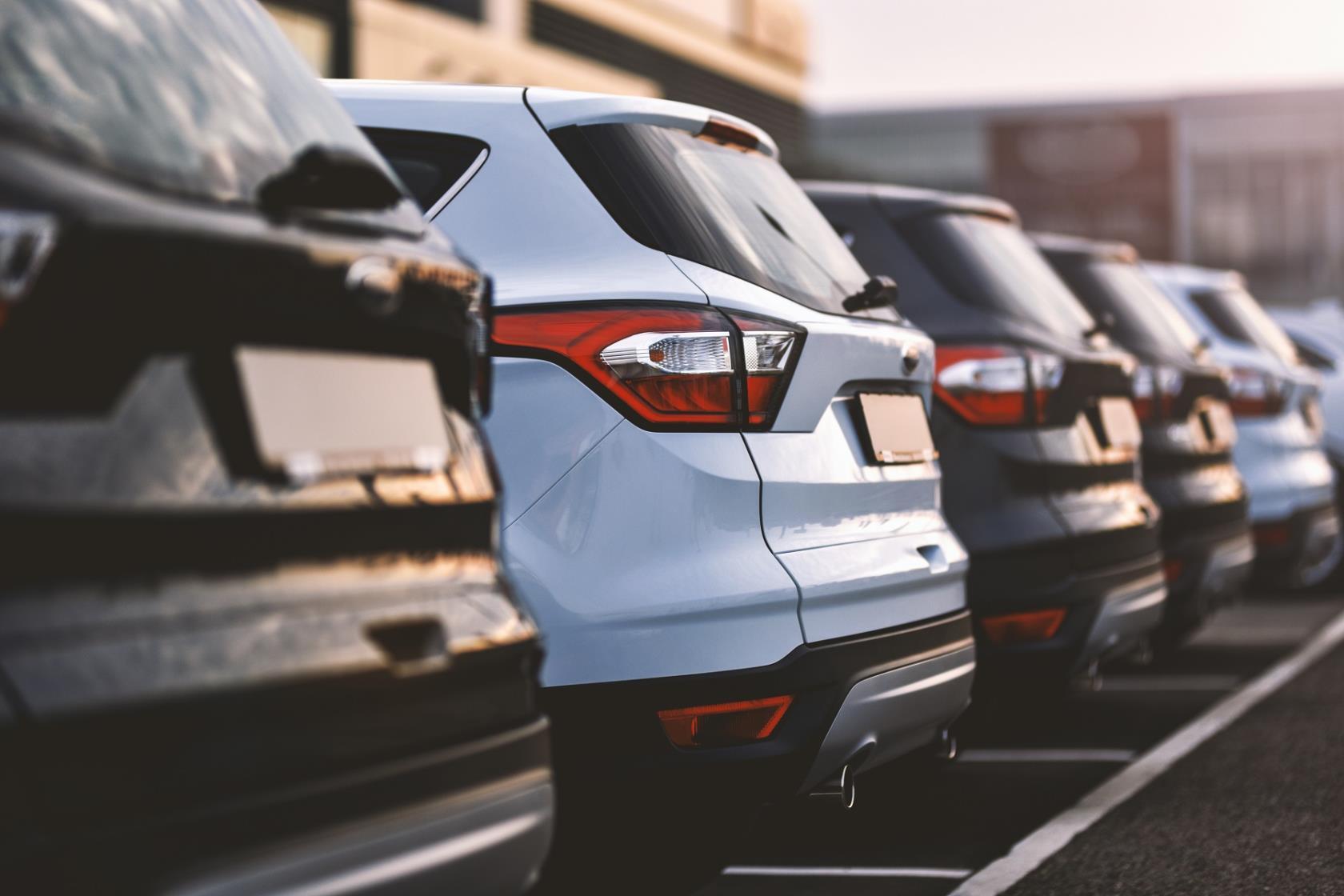 Noleggio auto AMV Car Massa