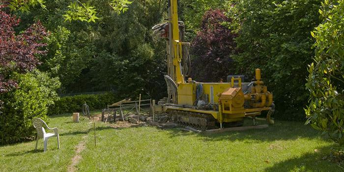 costruzione pozzi sardegna