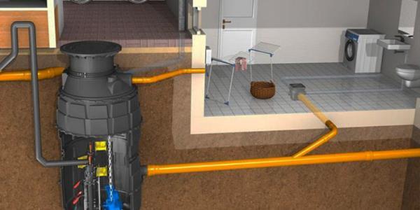 installazione pompe ad immersione sassari