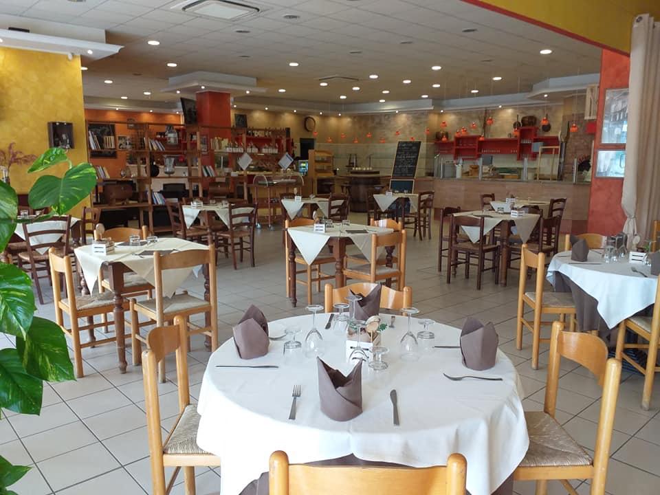 ristorante tipico terni