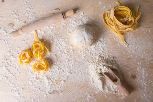 ristorante con pasta fatta a mano terni