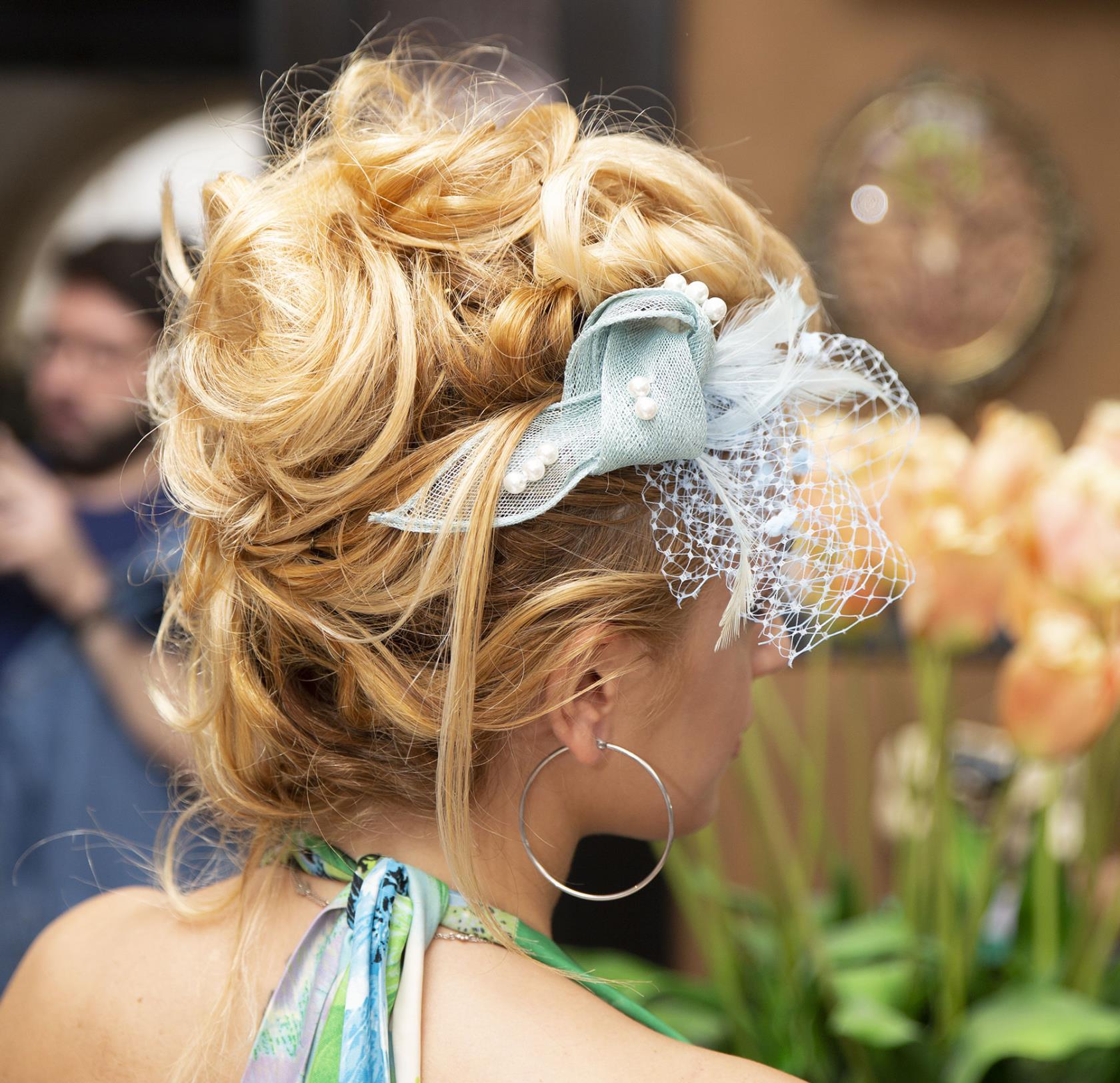 Styling Pianetti Hair Stylist Altamura