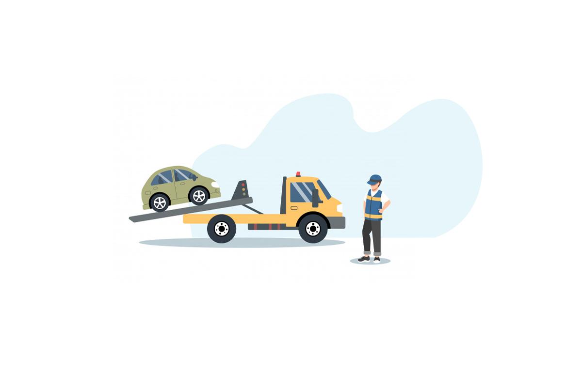 servizio carroattrezzi