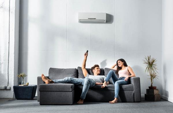 installazione condizionatori e climatizzatori