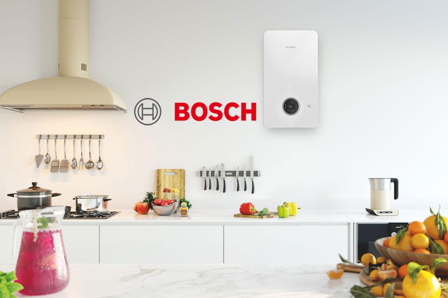 Assistenza Junkers-Bosch