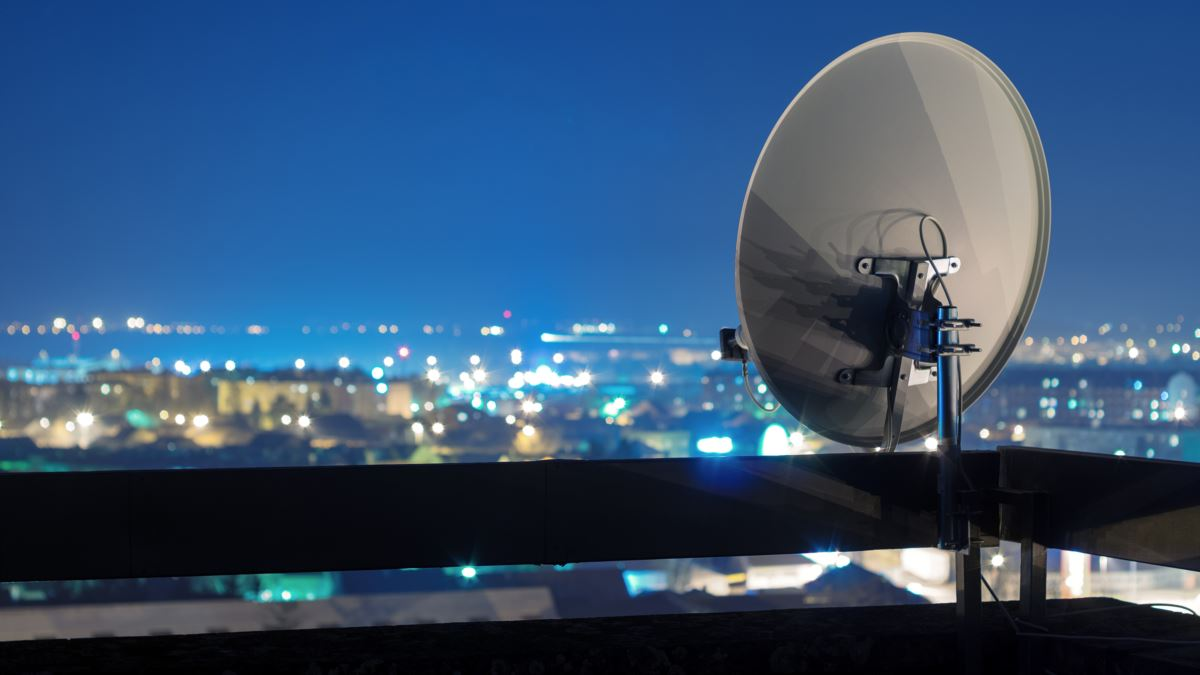 Impianti TV e SAT