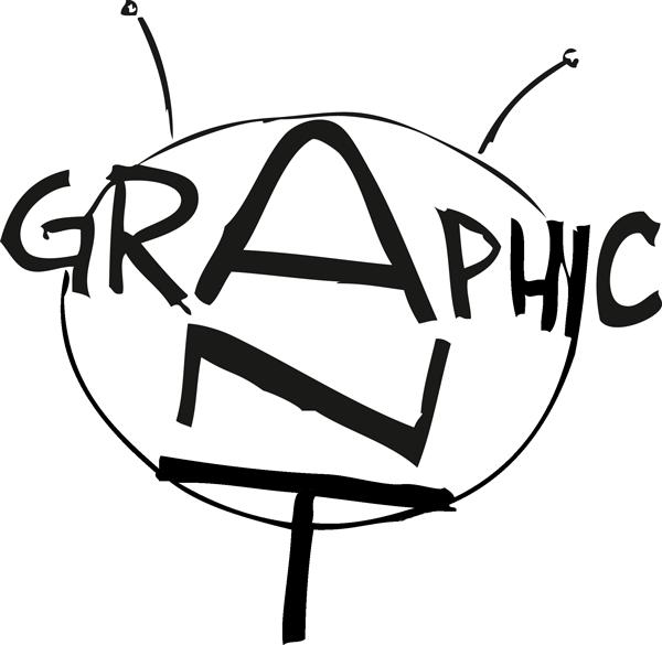 Graphic ant Torino