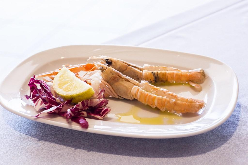pesce ristorantino