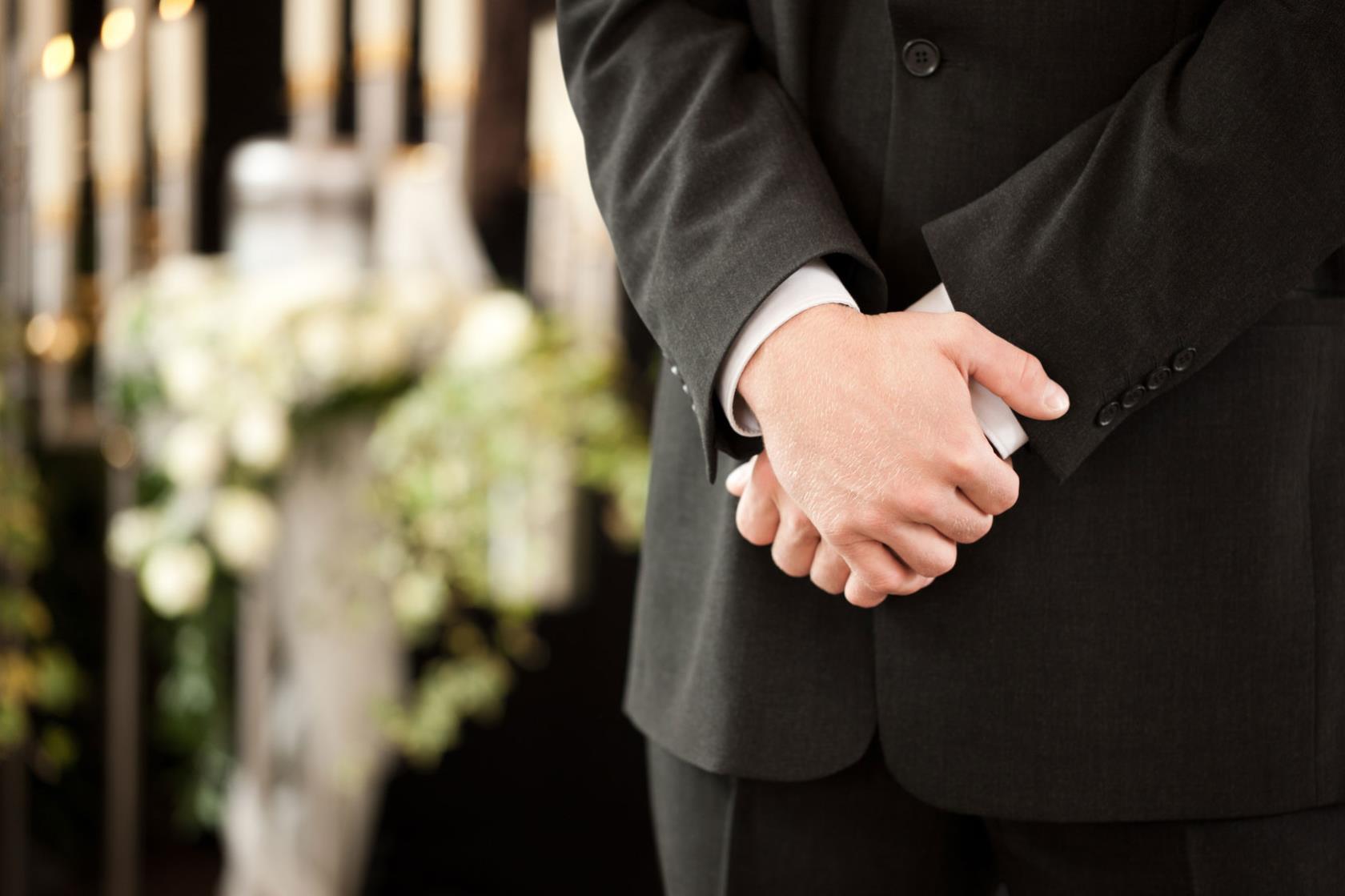 personale qualificato onoranze funebri rizzotto salemi