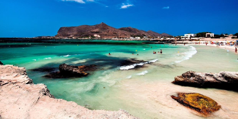 Isole Egadi Casa Vacanze Le Dune