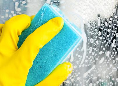 Attrezzature e macchinari pulizie