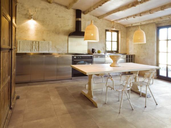 Vendita e posa di ceramiche e pavimenti