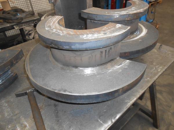 servizi carpenteria metallica