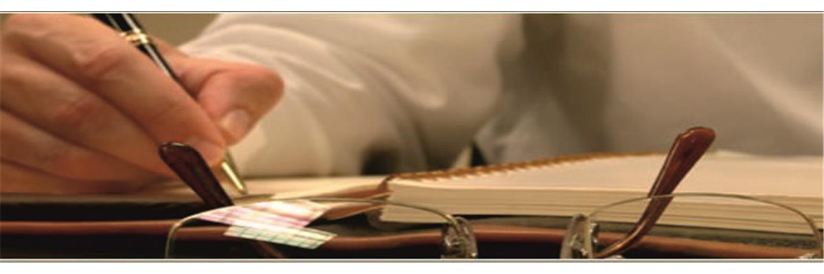 Disbrigo pratiche notarili
