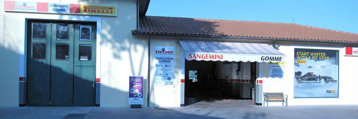 Sangemini Gomme – San Gemini (Terni)