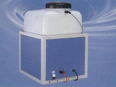 Impianti potabilizzazione acque domestici ed industriali San Giovanni Lupatoto (Verona) - I.T.A. S.r.l.