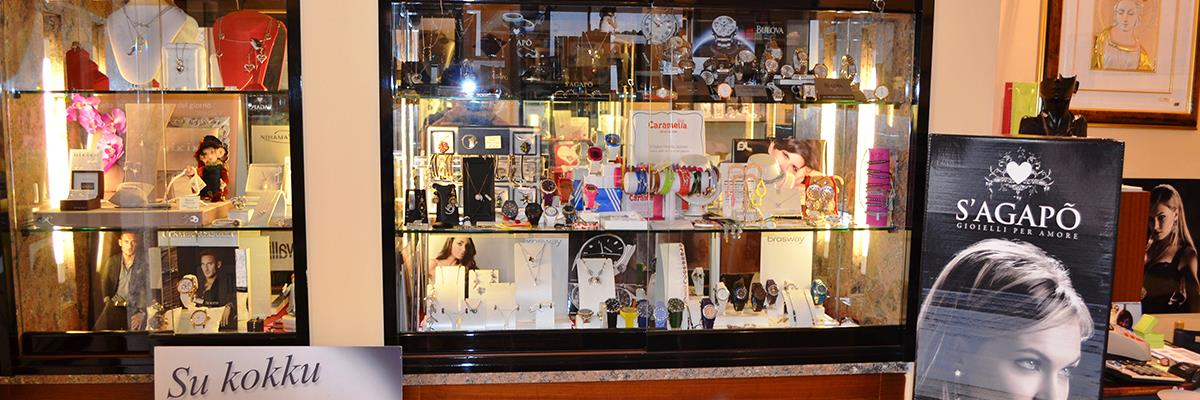 vendita orologi Cagliari