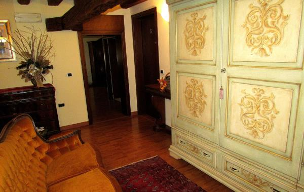 Bed e Breakfast Adria centro - B&B La Mansarda