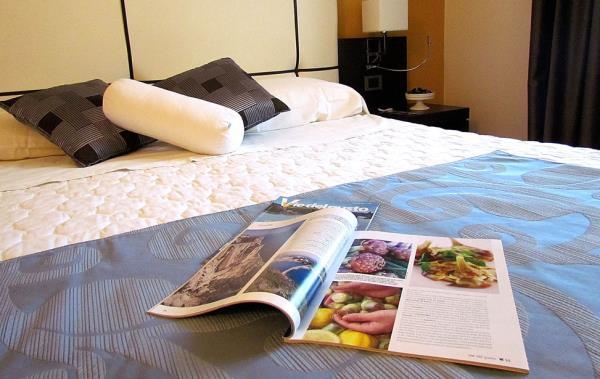 Hotel 4 stelle ad Adria centro, provincia di Rovigo - Albergo Minuetto