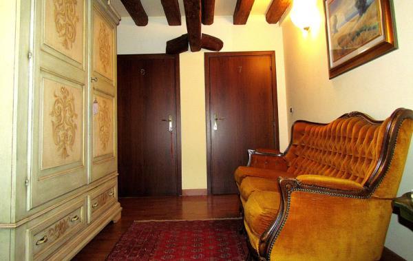 Bed and Breakfast Adria centro - La Mansarda