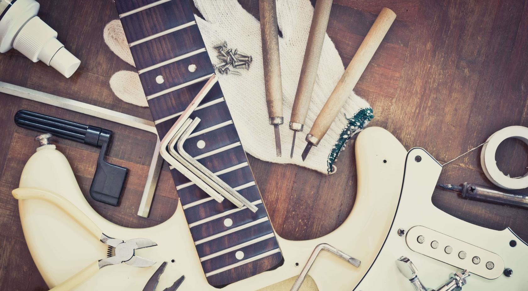 Accessori musicali