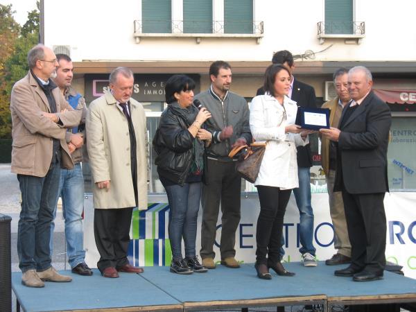 scavi movimento terra Treviso