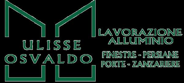 Lavorazione alluminio Ulissie Osvaldo