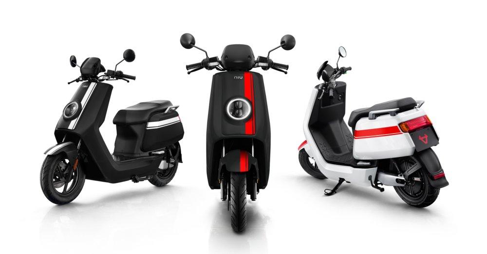 Vendita e assistenza scooter elettrici Firenze