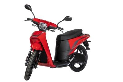 Vendita e assistenza scooter elettrici NIU e ASKOLL firenze