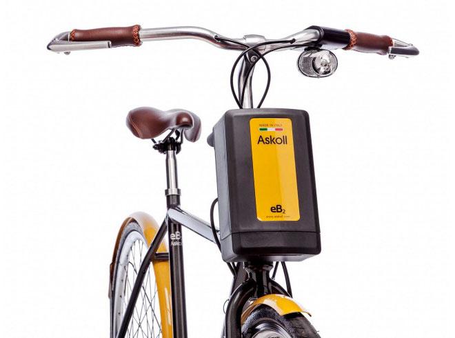 Vendita e assistenza e-Bike Firenze