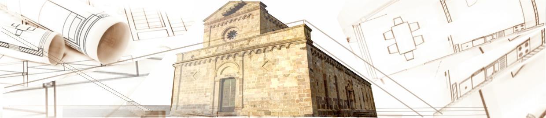 restauro palazzi storici Bergamo