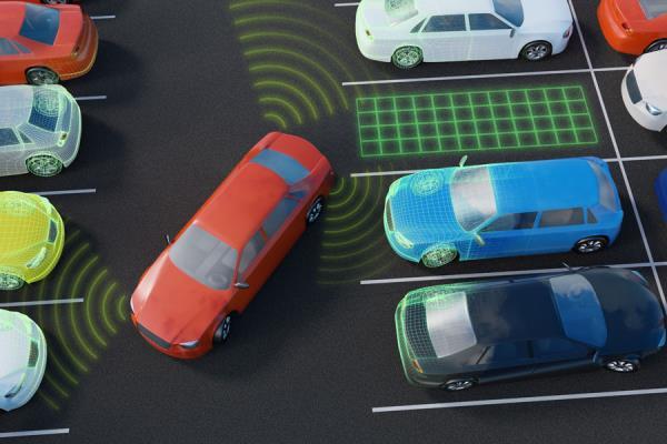 promozione montaggio sensori parcheggio gratis