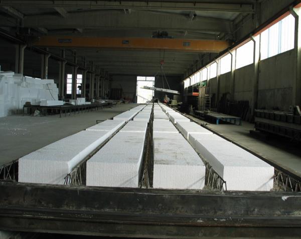 Prefabbricati in cemento armato