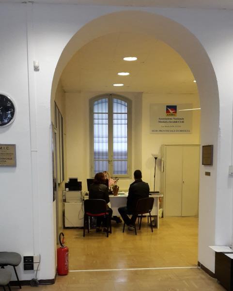 agevolazioni fiscali per disabili Brescia
