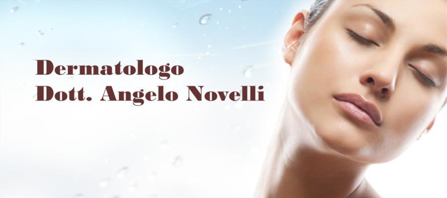 Dermatolo Novelli Nuoro