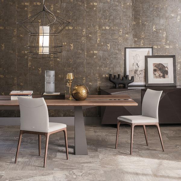 sedie di design Bergamo