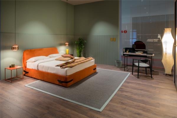 arredamenti camere da letto Bergamo