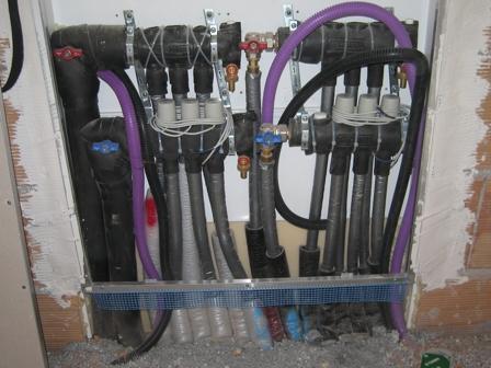 Impianti termoidraulici Pordenone