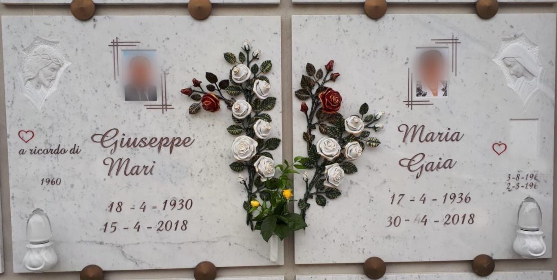 lapidi cimiteriali bs