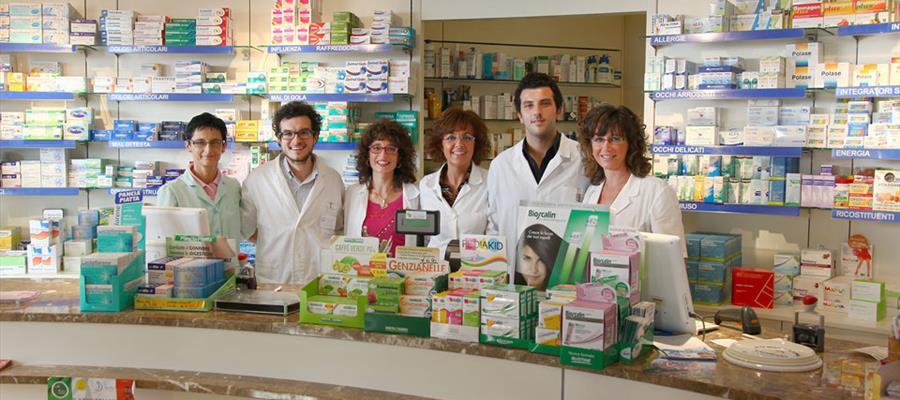 prevenzione farmacia