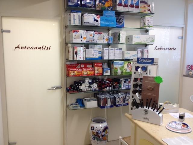 farmacia servizi