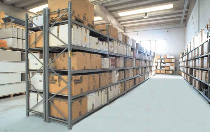 Archiviazione di documenti cartacei a udine